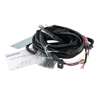 Redarc Plug N Play Wiring Kit for Tow Pro Elite Electronic Brake Controller - Hilux & Fortuner