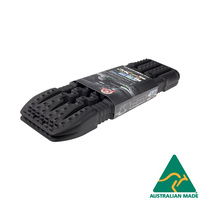 TRED 1100mm Recovery Tracks - Black