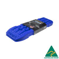 TRED 1100mm Recovery Tracks - Blue