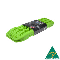 TRED 1100mm Recovery Tracks - Green