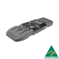 TRED 1100mm Recovery Tracks - Grey