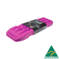 TRED 1100mm Recovery Tracks - Pink