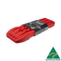 TRED 1100mm Recovery Tracks - Red