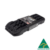 TRED 800mm Recovery Tracks - Black