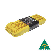 TRED 800mm Recovery Tracks - Yellow