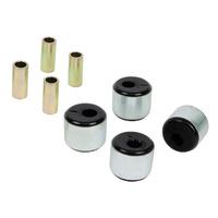 2 Degree Offset Caster Bush Kit for Toyota & Nissan