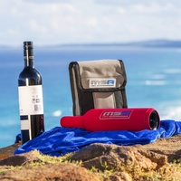 MSA Wine Bottle Tubes