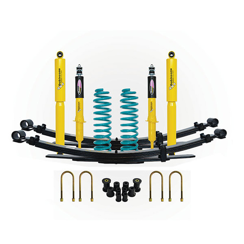 Dobinsons Nitro Gas Lift Kit - Toyota Hilux 2015-on